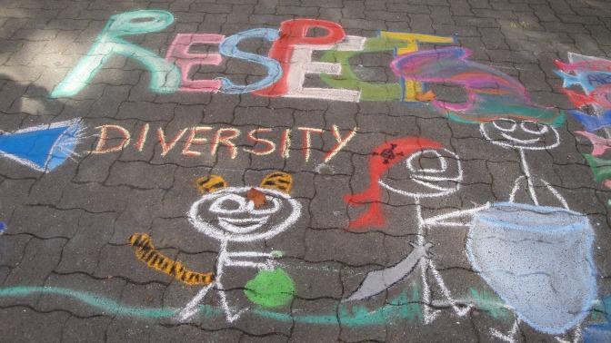 Respect Diversity!!