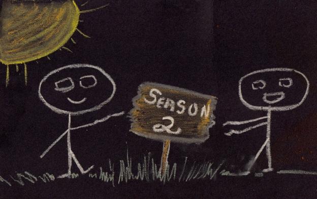 CWM Season 2 Begins!